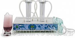 Аппарат МИТ-С для приготовления синглетно-кислородной смеси двухканальный