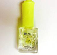 Новинка! Масло для кутикулы (ваниль) Salon Professional!