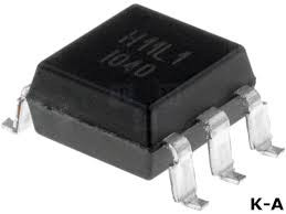 Оптрон H11L1 SOP-6