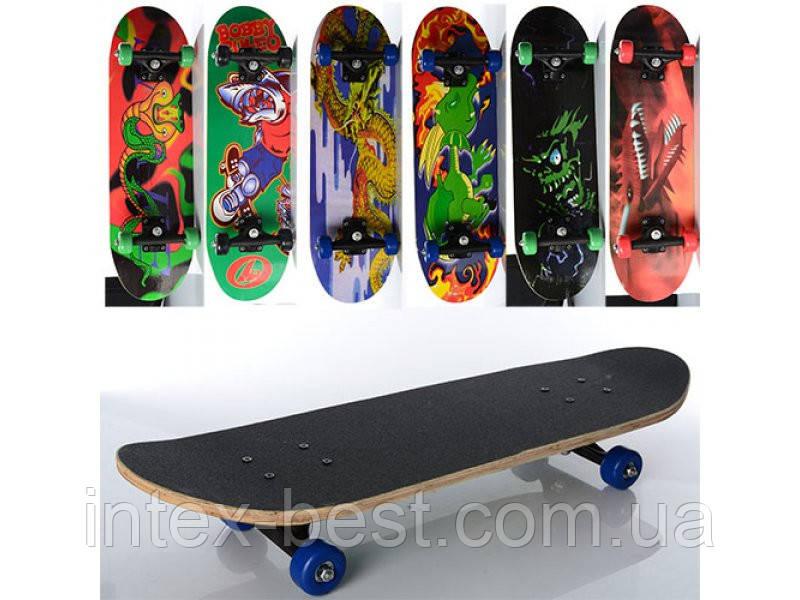 Скейт MS 0354-3