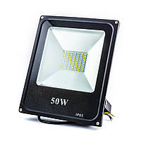 LED прожектор EV-50W standart, фото 1