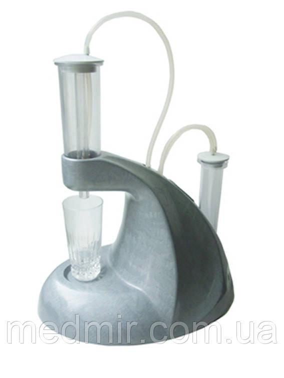 Аппарат для приготовления синглетно-кислородных коктейлей МИТ-С одноканальный (коктейль+пенки)