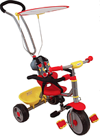 Детский велосипед ALEXIS SW-J-23 красный.