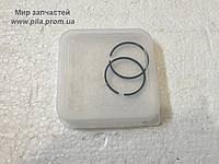 Кольца поршневые для Shindaiwa C220 (диаметр 31 мм.)