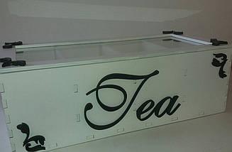 Коробочка для чая , фото 3