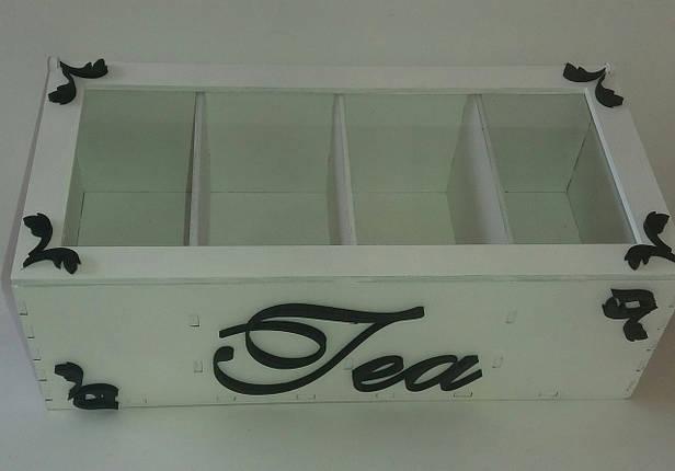 Коробочка для чая , фото 2