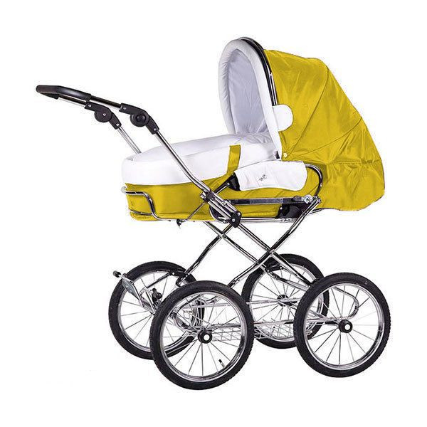 Детская коляска 2 в 1 Hesba Condor Coupe Lux