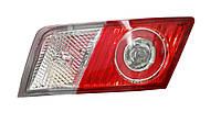 Фонарь задний внутренний L Lifan 520 LED (Лифан 520 Breez)