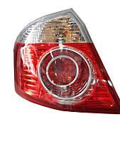 Фонарь задний наружный L Lifan 520 LED (Лифан 520 Breez)