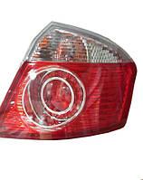 Фонарь задний наружный R Lifan 520 LED (Лифан 520 Breez)