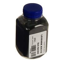 Тонер АНК для Lexmark MX310/410/510 бутль 85г (1401272)