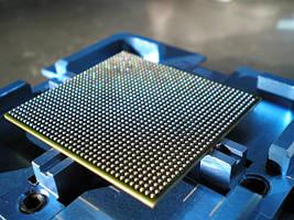 Реболлинг и замена чипов BGA
