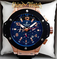 Мужские часы Hublot Big Bang , Хублот (автоподзавод)