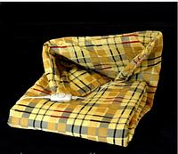 Одеяло с подогревом, электрообогреватель