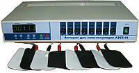 Аппарат для миостимуляции АЭСТ-01 (восьмиканальный)