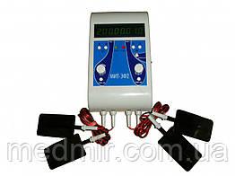 Аппарат для электролечения двухканальный МИТ-ЭФ2 (электрофорез)