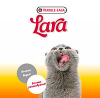 Корм для котів Lara з лососем (преміум клас)