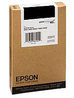 Картридж Epson T6031 StPro 7800/7880/9800/9880 photo black 220мл (C13T603100)