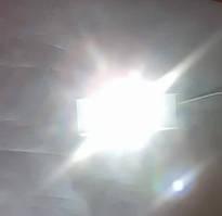 Тест светодиода 5-го поколения мощностью 30 Вт