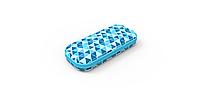 Пенал COLORZ BOX, цвет BLUE (голубой), Zipit