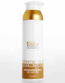 Personal Touch Крем-мусс для вьющихся волос гибкой фиксации 100мл