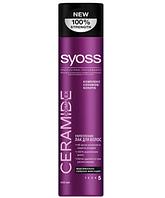 Лак для волос Syoss Ceramide Complex, 400мл