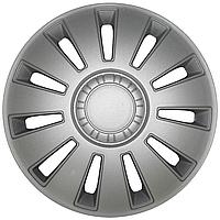Колпак Колесный Рэкс (серый) R14