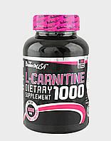 L-CARNITINE 1000 MG 30 табл. (л-карнитин)