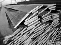 Полоса металлическая стальная 80х8 L = 6 м; ндл; Ст. 3СП / ПС