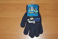 Перчатки для мальчиков Super4 ТМ Sun City, 16см
