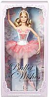 Кукла Barbie Балерина Collector 2016 Ballet Wishes