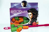 Волшебные бигуди Magic Roller Мэджик Ролер MH-37