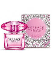 Bright Crystal Absolu от Versace.