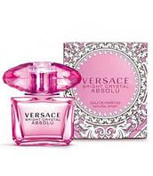 Bright Crystal Absolu от Versace.
