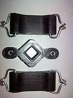 Р/к подвески глушителя ВАЗ 2101-07 №20Р (пр-во БРТ)