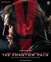 Metal Gear Solid V: The Phantom Pain (Kojima Productions)