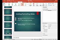 Microsoft PowerPoint Mac 2016 (OLP) : PowerPoint Mac 2016 SNGL OLP NL (D47-00764) (Microsoft)