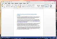 Microsoft Word Mac 2016 (OLP): Word Mac 2016 SNGL OLP NL (D48-01105) (Microsoft)