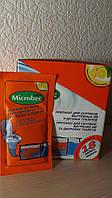 Препарат для септиков, выгребных ям и дачных туалетов, Microbec ultra