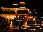 Светодиодные гирлянды - лидеры праздничной иллюминации