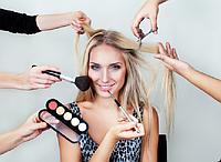 Курсы парикмахеров в Днепре, обучение парикмахерскому искусству Днепропетровск