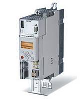 E84AVSCE5512SX0  Lenze однофазный  0,55 кВт Частотный преобразователь