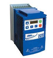 ESV112N02YXB  Lenze однофазный  1,1 кВт Частотный преобразователь