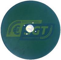 Отрезной диск 640х85 для комбайна Анна Z644, фото 1