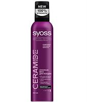 Мусс для волос Syoss Ceramide Complex, 250мл
