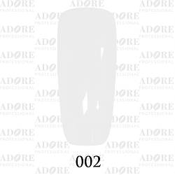 Гель лак Adore №002, 9 мл