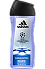 Adidas Duschgel Men Champions League Arena Edition - ГЕЛЬ ДЛЯ ДУША  250 мл