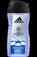 Adidas Duschgel Men Champions League Arena Edition - ГЕЛЬ ДЛЯ ДУША  250 мл