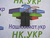 Щетки для мотора стиральной машины браун Braun 5*13,5*40 (комплект 2 шт.)
