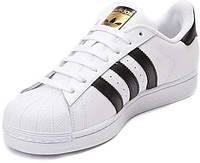 Adidas SuperStar белые, фото 1